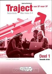 1 Nederlands Mbo niveau 3-4 / Traject / Opdrachtenboek
