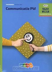 Traject Welzijn Theorieboek Communicatie PW + student 1 jr voucher