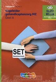 Traject Welzijn Theorieboek Begeleider gehandicaptenzorg + SL 1jr vouc