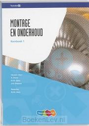 1 / Montage en Onderhoud / Kernboek