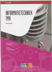 1MK / Informatietechniek / Kernboek
