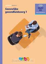 1 niveau 4 / Geestelijke gezondheidszorg / Werkboek
