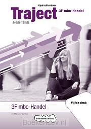 3F mbo-Handel / Traject Nederlands / Opdrachtenboek