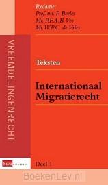 2014 / Teksten Internationaal Migratierecht / 1