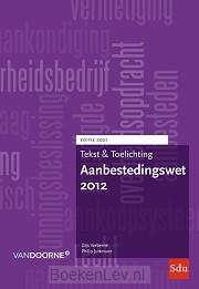 Aanbestedingswet 2012 / 2021