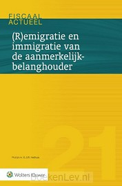 (R)emigratie en immigratie van de aanmerkelijkbelanghouder