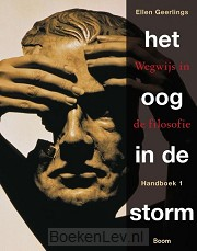 1 wegwijs in de filosofie / Het oog in de storm / Handboek