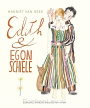 Edith en Egon Schiele