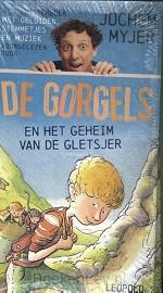 De Gorgels en het geheim van de gletsjer display 8 ex