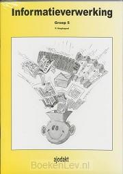 5 / Informatieverwerking Diversen set 5 ex / Werkboek