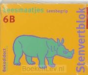 6B Groep 6 Begrijpend lezen / Stenvert Leesmaatjes 5 ex / Werkboek