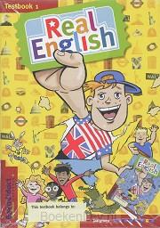 1 Groep 7 / Real English set 5 ex / Testbook
