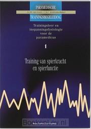 Training van spierkracht en spierfunctie