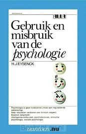 Gebruik en misbruik van de psychologie