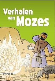 Verhalen van Mozes