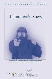 Trainen onder stress