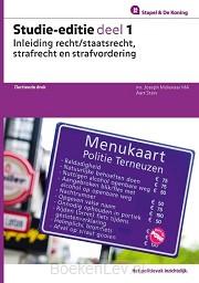 1 / Stapel & De Koning / Studie-editie