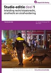 1 / Stapel en de Koning / studie-editie
