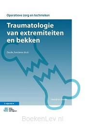 Traumatologie van extremiteiten en bekken
