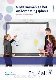1 Ondernemen / Ondernemen en het ondernemingsplan / Werkboek