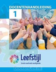 2018 VO leerjaar 1 / Leefstijl / docentenhandleiding