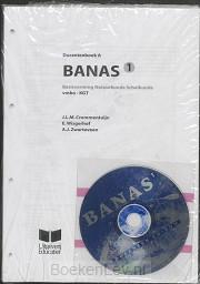 1 Vmbo-KGT / Banas / Docentenboek A