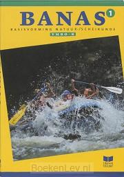 1 Vmbo B / Banas / Leerlingenboek