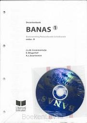 1 Vmbo-B / Banas / Docentenboek