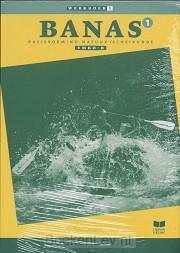 1 Vmbo B / Banas / Werkboek