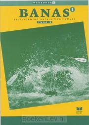 1 Vmbo-B / Banas / Werkboek 2