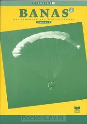 2 Vmbo-B / Banas / Werkboek katern 1