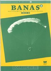 2 Vmbo-B / Banas / Werkboek katern 2