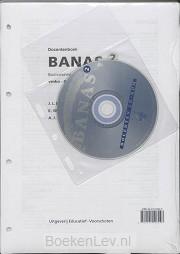 2 Vmbo-B / Banas / Docentenboek
