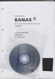 2 Vmbo-KGT / Banas / Docentenboek A