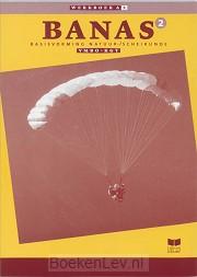 2 Vmbo-KGT / Banas / Werkboek A katern 2