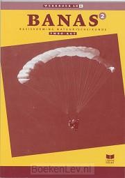 2 Vmbo-KGT / Banas / Werkboek AB katern 2