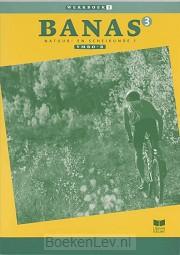 3 Vmbo-B / Banas / Werkboek 1