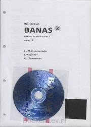 3 Natuur-en Scheikunde 1 / Banas / Docentenboek