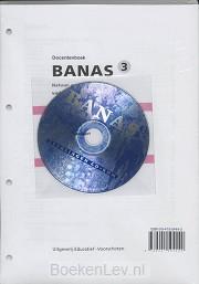 3 Natuur- en Scheikunde 1 / Banas / Docentenboek