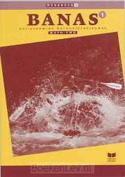 1 Havo-vwo katern 2 / Banas / Werkboek