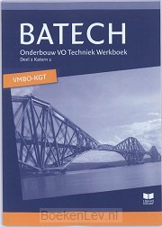 2 katern 2 / Batech VMBO-KGT / Werkboek