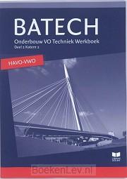 2 katern 2 / Batech Havo/Vwo / Werkboek