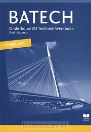 1 katern 1 / Batech VMBO-KGT / Werkboek