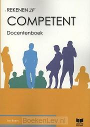 2F / Competent Rekenen / Docenten boek