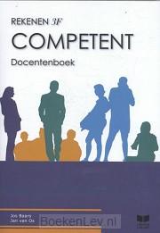 3F / Competent Rekenen / Docentenboek