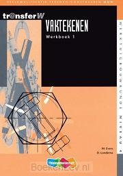 1 / Vaktekenen / Werkboek