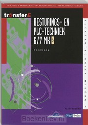 6/7 MK AEN / Besturings- en PLC-techniek / Kernboek