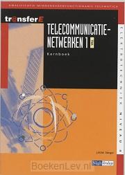 1 TMA / Telecommunicatienetwerken / Kernboek