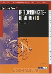 1 TMA / Datacommunicatienetwerken / Kernboek
