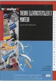 3 Monteur / Theorie elektriciteitsleer / Leerwerkboek